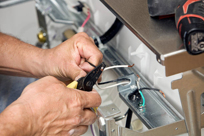electrical kitchen appliance repair